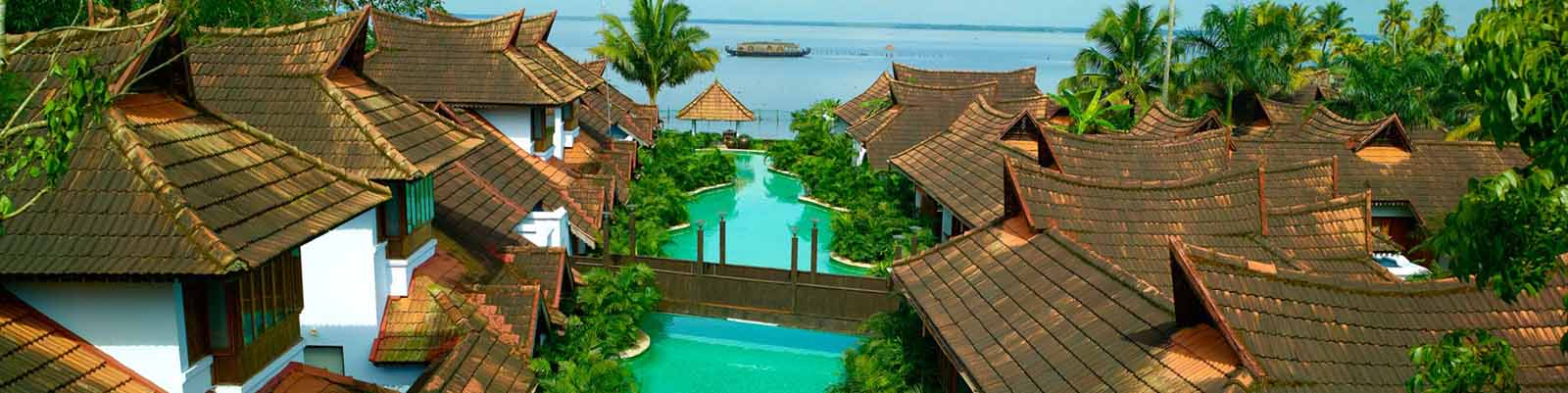 kerala tour and honeymoon packages from bangalore