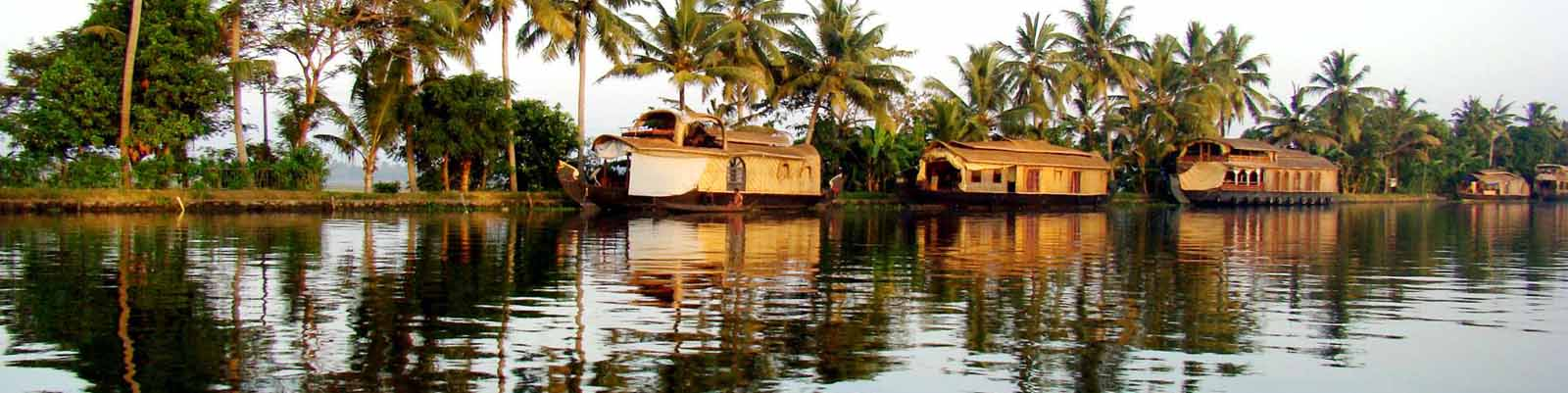kerala tour and honeymoon packages from baroda