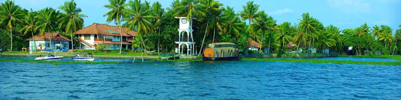 kerala tour and honeymoon packages from chennai