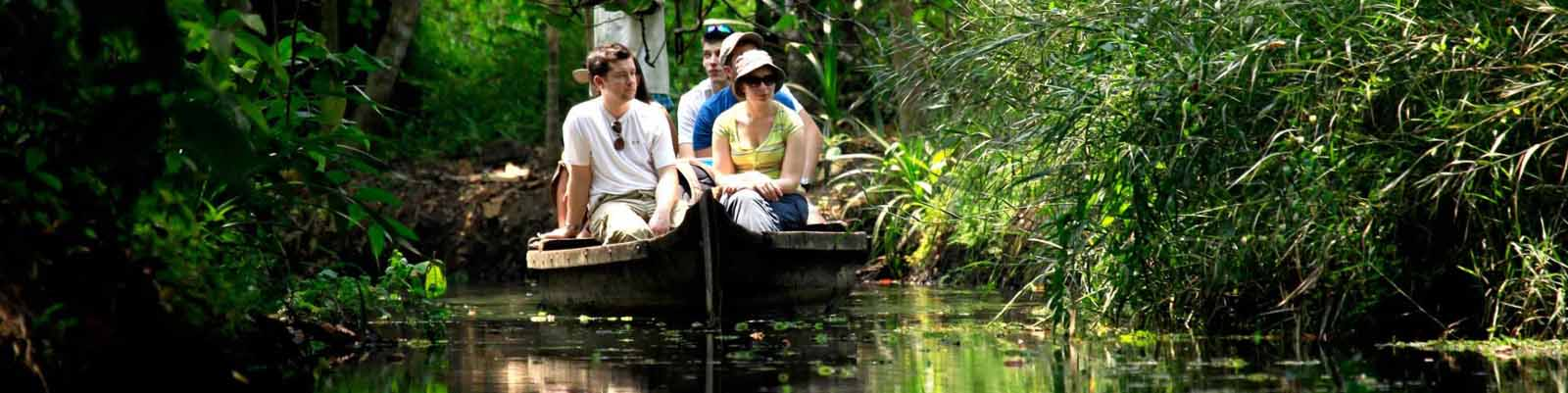 kerala tour and honeymoon packages from Erode