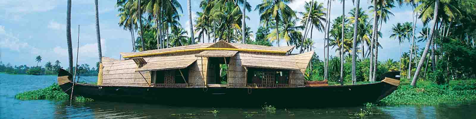 kerala tour and honeymoon packages from Mumbai